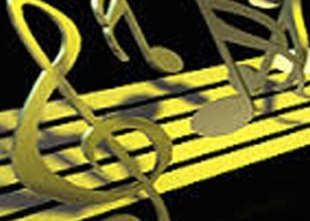 اجرای گروه موسیقی «کاروان صبا» در فرهنگسرای نیاوران