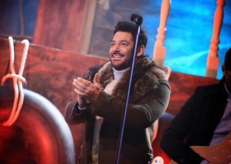 محمدرضا گلزار، خواننده ماکان بند را غافلگیر کرد/ اجرای ویژه ماکانیها در کشتی