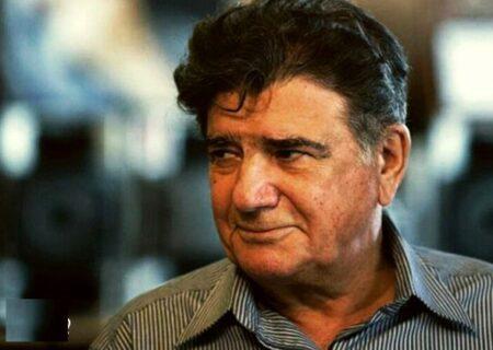 محمدرضا شجریان در بیمارستان بستری شد