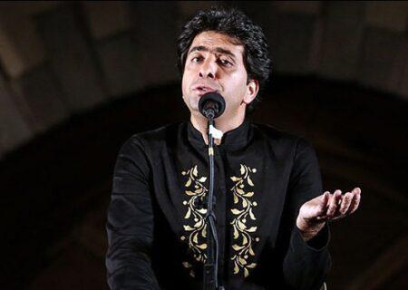 کنسرت «حالا که میروی» با طعم کنایه/ قطعهای که اشک محمد معتمدی را در آورد!