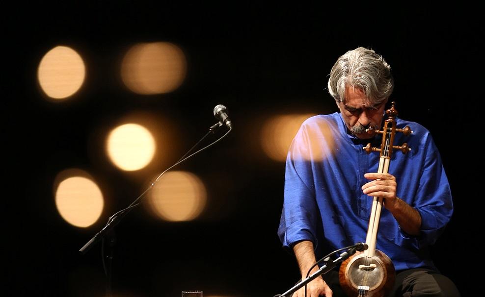 مرد سال موسیقی جهان «شهر خاموش» را به صحنه میبرد