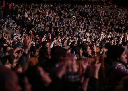 کنسرت آنلاین تنها راه فعالیت اهالی موسیقی!