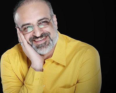 محمد اصفهانی «زمین گرم» را میخواند