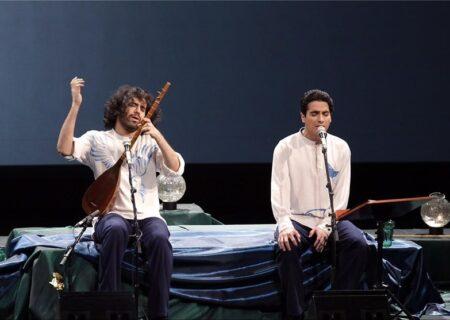 برگزاری كنسرت همايون شجريان و برادران پورناظری