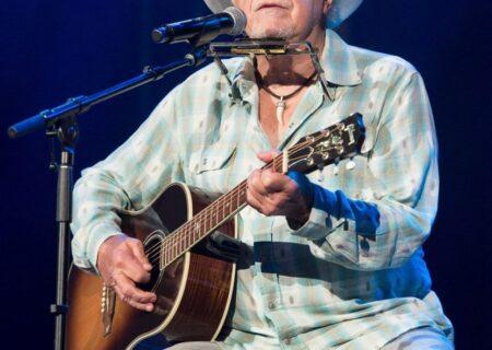 جف واکر خواننده موسیقی درگذشت