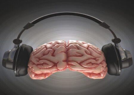 حقایقی جالب درباره تاثیر موسیقی بر مغز انسان