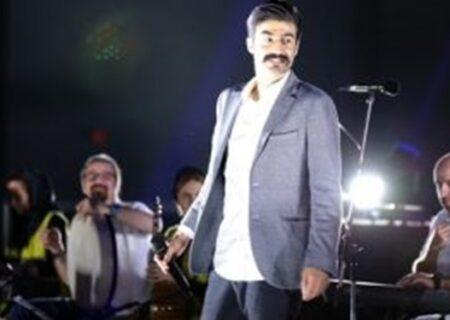 نخستین کنسرت تلفیقی «پایکوب» برگزار شد