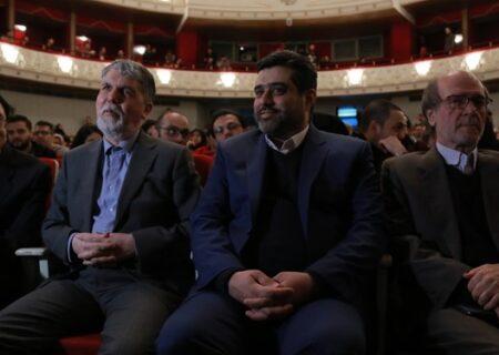 وزیر ارشاد: جشنواره موسیقی فجر با قله فاصله دارد/ حضور قابل توجه هنرمندان استانی