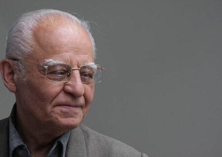 ارکستر ملی ایران «شور آفرین» حسین دهلوی را اجرا می کند