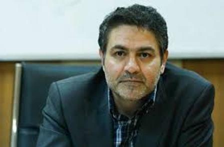 پيام تسليت مديركل دفتر موسيقی به مناسبت درگذشت محمود جهان