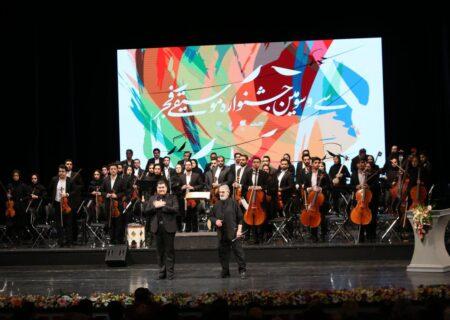 جشنواره موسیقی فجر  و کرونا/ ریاحی: جشنواره قطعا متناسب با شرایط روز کرونا برگزار میشود