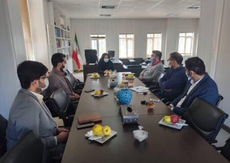 جلسه هماهنگی جشنواره ملی موسیقی کلاسیک ایرانی برگزار شد