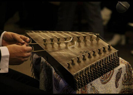 سهم ویژه «موسیقی فاخر» از ویترین پاییزی