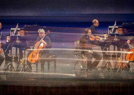 بازگشت بخش رقابتی به جشنواره موسیقی فجر