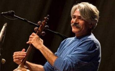 تحسین موسیقی کیهان کلهر توسط منتقد هالیوودی