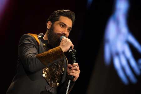 کنسرت آنلاین 4 خواننده معروف ویژه شب یلدا