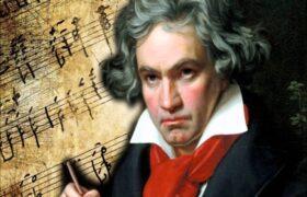 موسیقیدانی که شنوایی خود را از دست داد