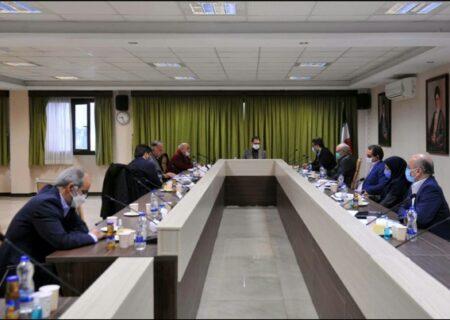 مجمع عمومی انجمن موسیقی ایران برگزار شد