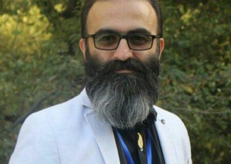 علی مؤمنیان و آهنگی برای فروغ فرخزاد
