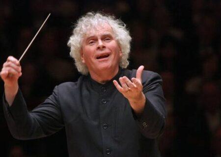 «سایمون رتل» از ارکستر سمفونیک لندن جدا میشود