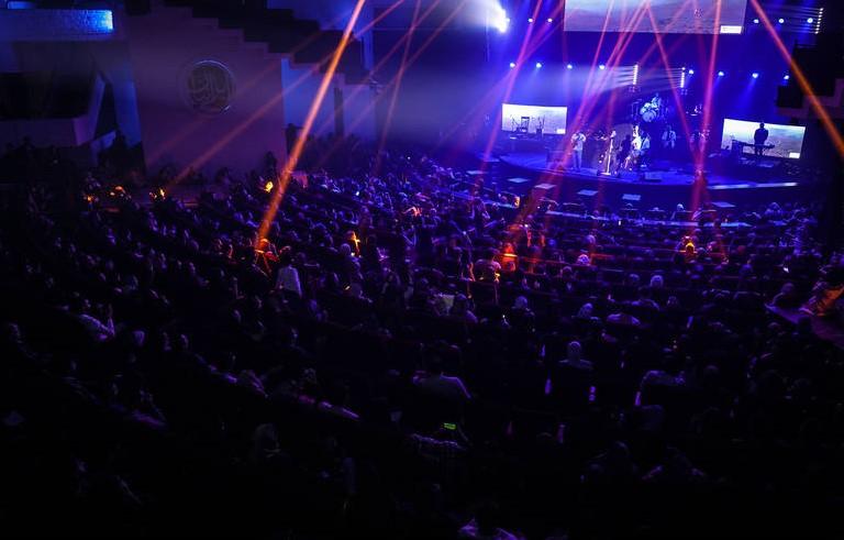 افزایش قیمت بلیت کنسرتها در کیش