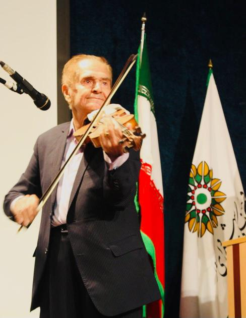 ناصر منصوری، استاد پیشکسوت موسیقی درگذشت