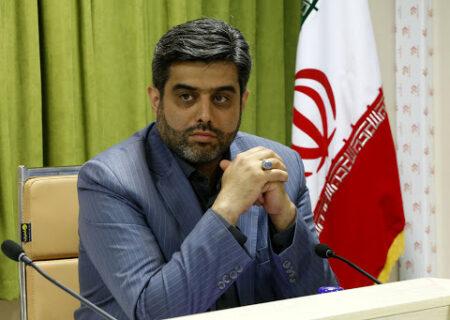 امیر مردانه دبیر جشنواره موسیقی کلاسیک ایرانی شد