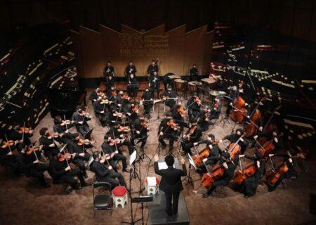 اعلام آمار تماشاگران روز آخر جشنواره موسیقی فجر