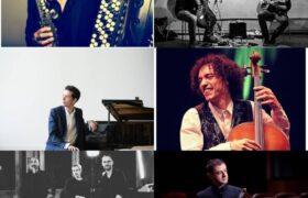 شش اجرای بینالملل از ۴ کشور در جشنواره موسیقی فجر