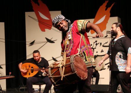 ظرفیت گردشگری موسیقی ایران در جنوب
