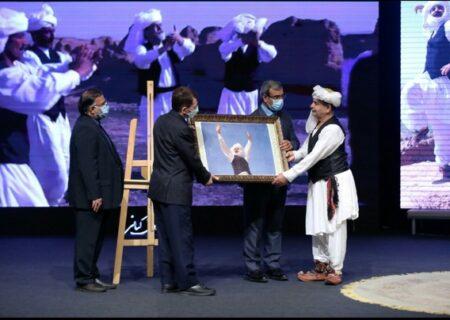 اختتامیه سومین جشنواره موسیقی کیش برگزار شد