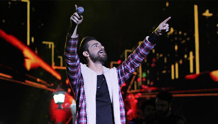 سامان جلیلی: «نخواستم رفتنم از ایران فیلم هندی شه!»