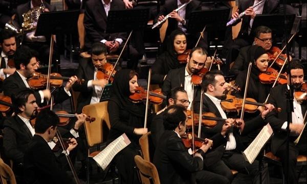 برنامههای ارکستر ملی در سال ۱۴۰۰ اعلام شد