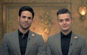 «گلی» ایوان بند در چهارشنبه سوری+فیلم