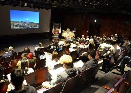 جشنواره موسیقی سنتی ایرانی در ژاپن برگزار میشود