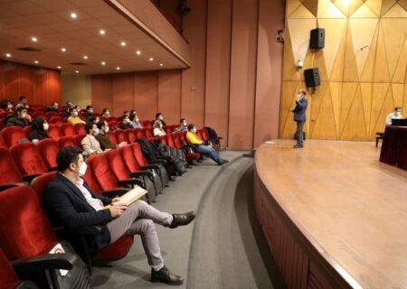 برگزاری دورههای آموزش موسیقی در بنیاد رودکی