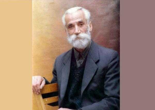 سیداحمد حسینی تنبورنواز پیشکسوت درگذشت