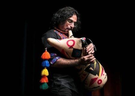 جزئیات برگزاری بخش بین الملل جشنواره موسیقی «نی انبان»