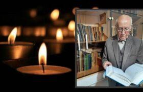 درگذشت پیشکسوت موسیقی بر اثر کرونا