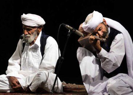 جلسه جشنواره موسیقی نواحی برگزار شد