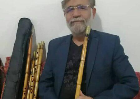 پیام تسلیت محمد الهیاری برای درگذشت عبدالحمید تنگستانی