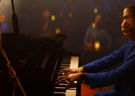 جوایز اسکار 2021 در بخش موسیقی فیلم