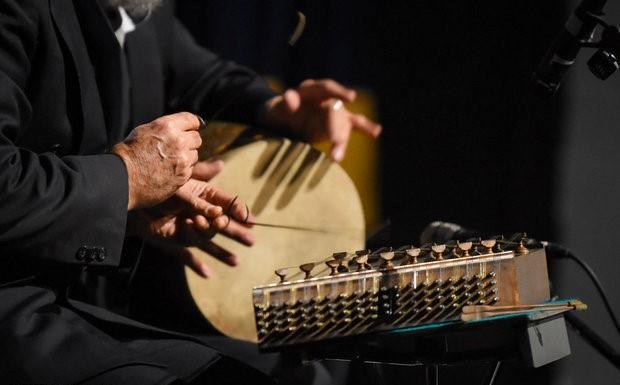ششمین قطعه «همساز» با همراهی سازهای برزیلی