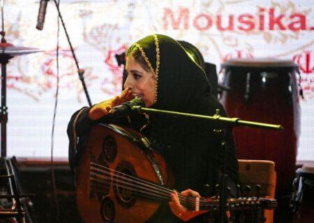 جشنواره موسیقی در جوار خلیج فارس