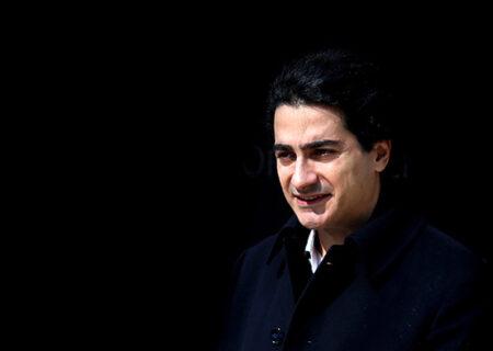 همایون موسیقی ایران 46 ساله شد