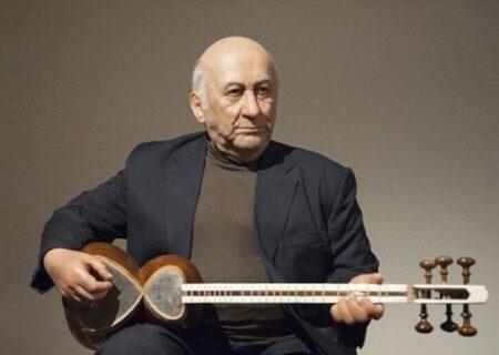 100 سال از چشم به جهان گشودن اعجوبه تارنواز ایران گذشت