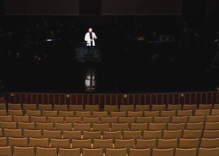 برگزاری «برخطِ ماه و نوا» چهارمین دوره از کنسرتهای آنلاین