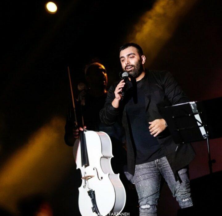 از سرگیری کنسرتهای«مسعود صادقلو»