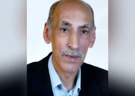 درگذشت «محمود جعفری امید» در سکوت خبری