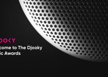 حضور دو ایرانی در Djooky Awards
